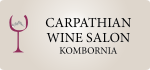 Carpathian Wine Salon